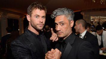 Taika Waititi says Chris Hemsworth starrer Thor: Love and Thunderis insane and very romantic