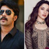 Tamannaah Bhatia and Satya Dev paired up for Telugu remake of Kannada superhit Love Mocktail