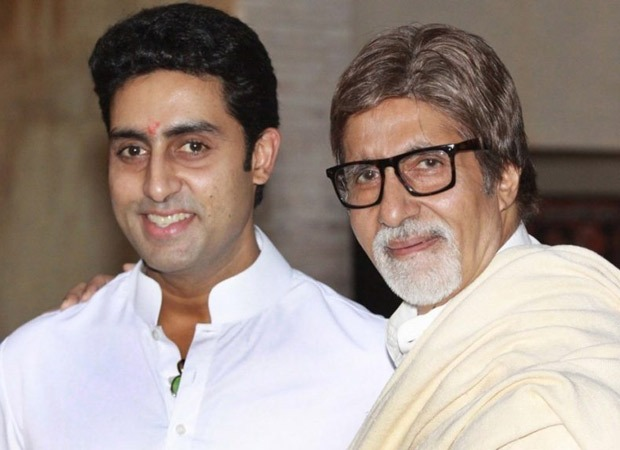 The Bachchan family is fine, no need to panic