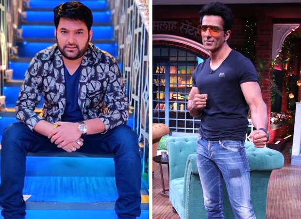 The Kapil Sharma Show to resume shooting by mid-July, Sonu Sood to be the first guest