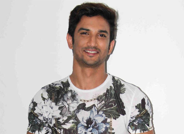 VIDEO When Sushant Singh Rajput stopped by to hear and appreciate a local talent singing