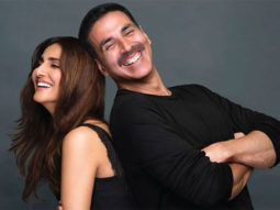 Vaani Kapoor signed opposite Akshay Kumar for Bellbottom