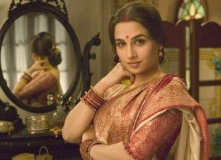 Vidya Balan got rejected 75 times for her debut film Parineeta