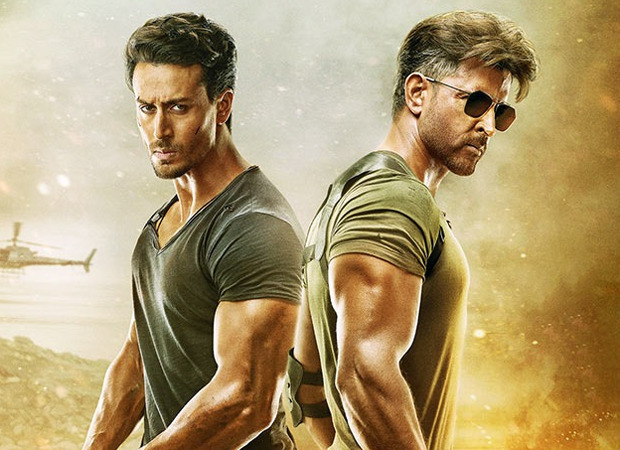 Hrithik Roshan and Tiger Shroff starrer War to be the first Indian film to release in Japan post Covid-19 lockdown?