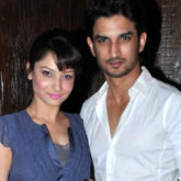 Sushant Singh Rajput and Ankita Lokhande's unreleased romantic song from Pavitra Rishta goes viral