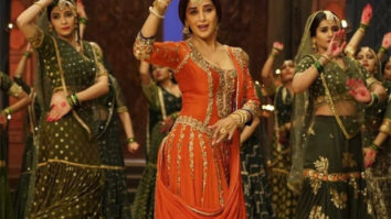 The Saroj Khan-Madhuri Dixit magic: When they shot a sequence from Tabaah Ho Gaye from Kalank in one take