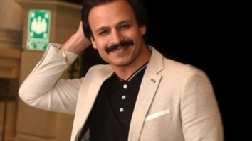 Vivek Oberoi responds to 'nepotism product' comment; says such uninformed comments can brush away years of struggle