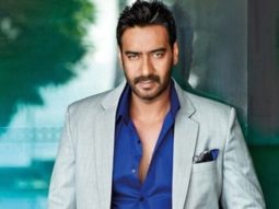 Ajay Devgn announces film on the recent Galwan Valley incident