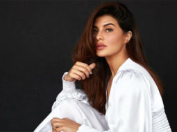 """If you don't have any equipment, Yoga is one of the best things you can do for yourself,""says Jacqueline Fernandez"
