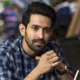 Vikrant Massey says nepotism exists but talent determines survival in the film industry
