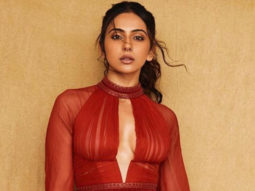 Rakul Preet Singh has partnered with Million Dollar Vegan to gift 4,000 vegan meals in the slums of Dharavi