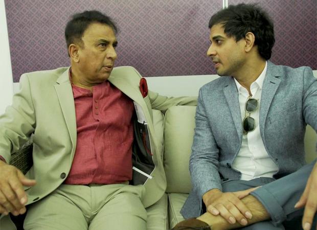 'Sunil Gavaskar has inspired generations of sports men and women'- Tahir Raj Bhasin, who plays the on-screen Sunil Gavaskar in '83