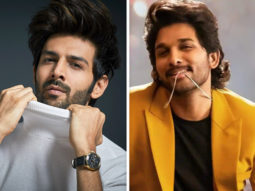 Kartik Aaryan finds Allu Arjun the most Stylish