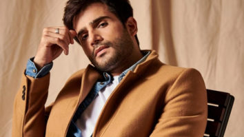 Karan Tacker moves to Lonavala after multiple people test positive in his building