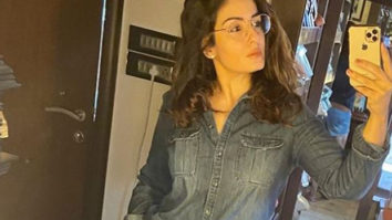 Raveena Tandon says she is ready for the new normal after she shoots at home for a commercial