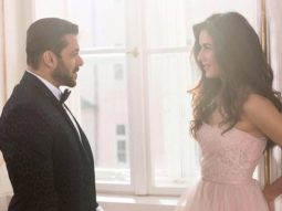 Salman Khan wishes Katrina Kaif with a dreamy still from Tiger Zinda Hai