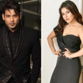 Sidharth Shukla reacts to Shehnaaz Gill's Kurta Pajama music video