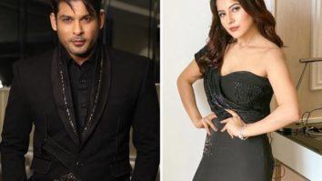 Sidharth Shukla reacts to Shehnaaz Gill's Kurta Pajama music video