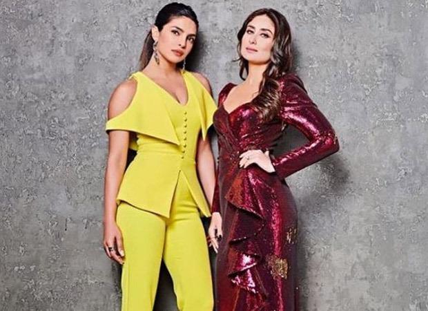 Anushka Sharma, Kareena Kapoor and others wish Priyanka Chopra on her birthday