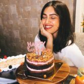 On her birthday, Bhumi Pednekar is grateful to be surrounded by love and support