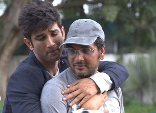 Dil Bechara director Mukesh Chhabra reveals the promise he made to Sushant Singh Rajput which will remain unfulfilled