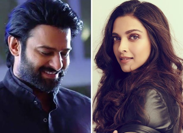 Deepika Padukone Teams up with Prabhas and Nag Ashwin for Telugu Debut