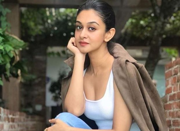 Actress Aishwarya Arjun, daughter of Arjun Sarja, tests positive for COVID-19