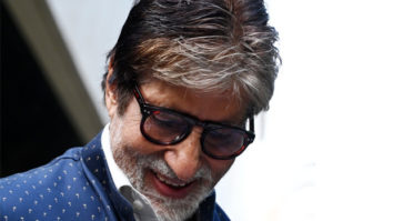 Amitabh Bachchan writes about the uncertainties of life in his blog