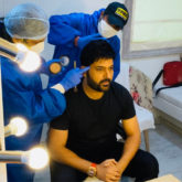 Kapil Sharma shares a picture from his green room; jokes about the people in PPE kits