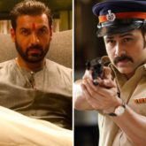 John Abraham and Emraan Hashmi's feedback to the rough cut of Mumbai Saga leaves the makers surprised