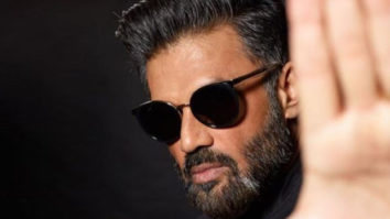 Suniel Shetty to play a pivotal role in web series on the life of Veerapan?