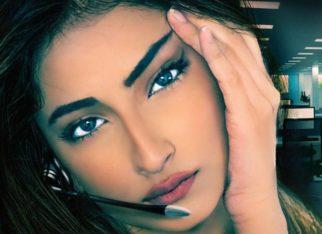 Shweta Tiwari's daughter Palak Tiwari to debut as lead actress in Rosie: The Saffron Chapter