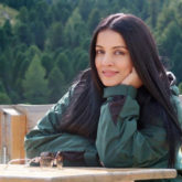 Celina Jaitly responds to Twitter user who asked her to get films using her 'father Arun Jaitly's name'