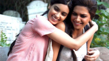 """She was one of my firsts,"" writes Diana Penty as she shares her experience working with Deepika Padukone in Cocktail"