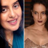Woh Lamhe writer Shagufta Rafique refutes claims made by Kangana Ranaut about Mahesh Bhatt throwing a shoe at her