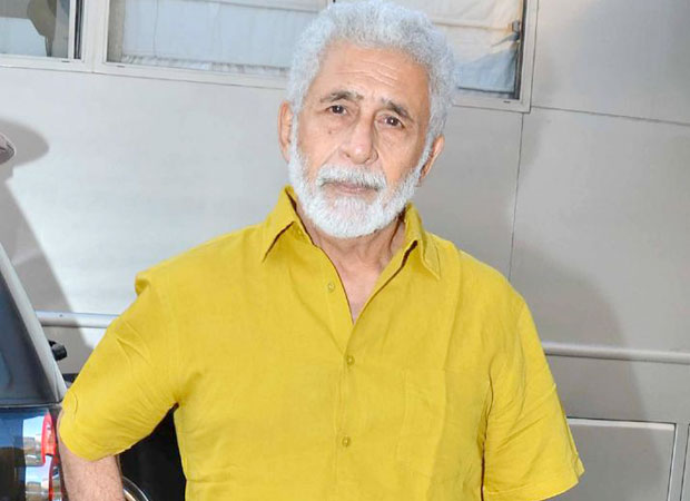 """The digital world is the future and one can't be left behind"" - Naseeruddin Shah"
