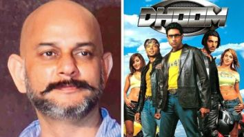 "16 Years Of Dhoom: ""We were confident at the script stage that Dhoom was an entertainer"" - says Vijay Krishna Acharya"