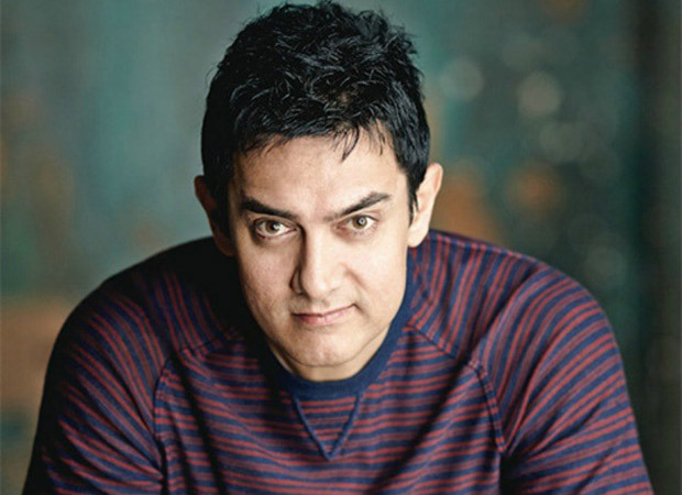 Aamir Khan in Turkey but not for shooting