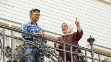 Aamir Khan meets Turkish first lady Emine Erdogan
