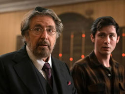 Al Pacino, Logan Lerman and Jerrika Hinton starrer Hunters renewed for second season