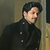 Ali Fazal lends his voice to an animated short video about humanitarian crisis