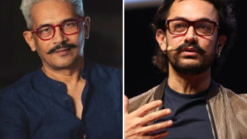 EXCLUSIVE: Atul Kulkarni says he wrote the script of Laal Singh Chaddha 10 years back; says Aamir Khan did not believe he wrote a good script