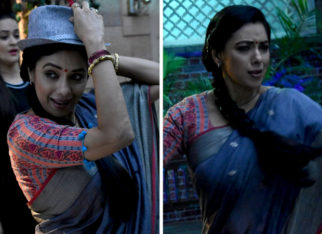 Anupamaa Rupali Ganguly is elated to perform on Sridevi's iconic song 'Hawa Hawai'