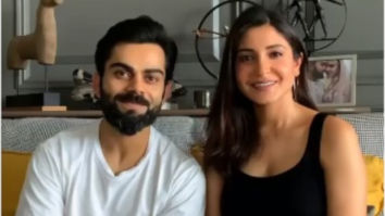 Anushka Sharma and Virat Kohli indulge in cinema and cricket quiz and answer some interesting questions