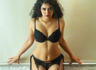 IN PICS: Ram Gopal Varma's heroine Apsara Rani takes over the internet with her bold and beautiful avatar
