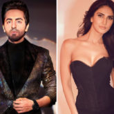 """""""Ayushmann Khurrana is one of the most earnest actors of our generation"""" - says Vaani Kapoor"""