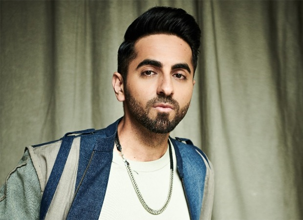 Ayushmann to be off social media because of physical transformation