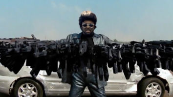 Black Eyed Peas use deep fake tech to incorporate Maryada Ramanna, Enthiran, Singham, Ambala scenes in 'Action' music video