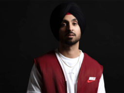 Diljit Dosanjh signs his next with Shaad Ali, based on male pregnancy