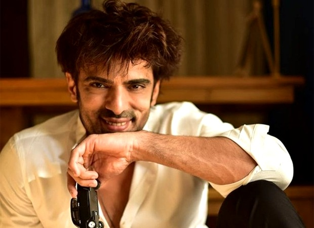 EXCLUSIVE Mohit Malik opens up about his upcoming show Lockdown Ki Lovestory and his co-star Sana Sayyad
